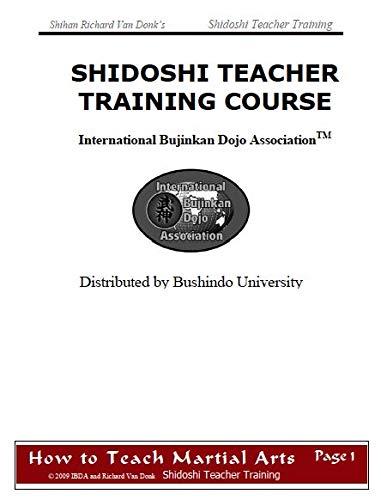 Amazon.com: Ninjutsu – Cursos de cinturón negro SHIDOSHI ...