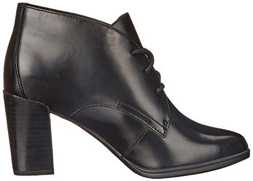 Clarks Kadri Alexa Boot Black