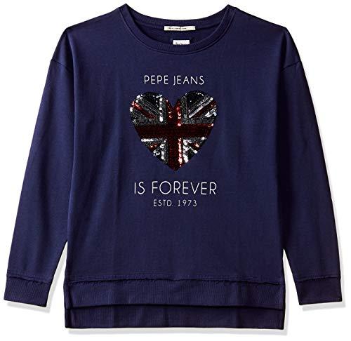Pepe Jeans Girls #39; Sweatshirt