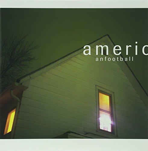 AMERICAN FOOTBALL [Vinyl]