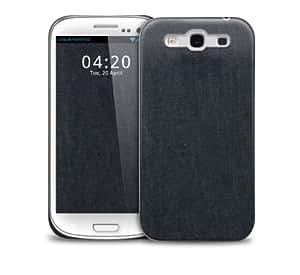 Denim Samsung Galaxy S3 GS3 protective phone case