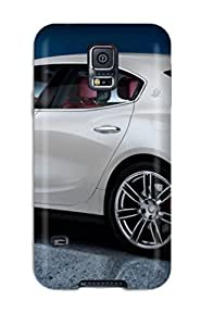 Hot GPCfNun3882BYaFE Maserati Ghibli 3 Tpu Case Cover Compatible With Galaxy S5 by icecream design