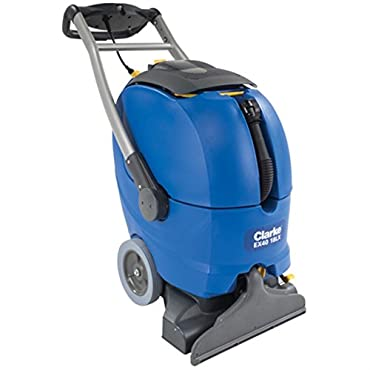 Clarke EX40 18LX Self-Contained Upright Carpet Cleaner (56265505)