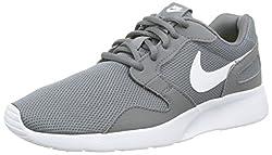 Nike Mens Kaishi Running Sneaker Cool Greywhite 9.5