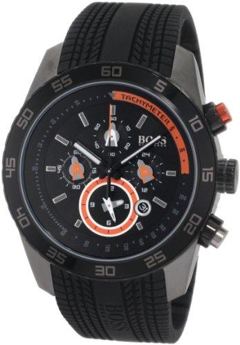 Hugo Boss Black Collection Black Dial Men's Watch #1512662