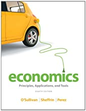 Economics: Principles, Applications, and Tools (8th Edition) (Hardcover)