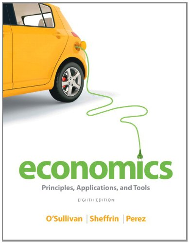 Economics:Principles,Applications+Tools