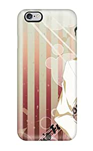 Iphone 6 Plus Case, Premium Protective Case With Awesome Look - Bleach