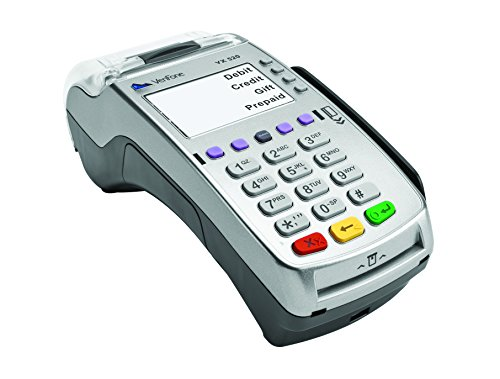 Verifone Vx520 EMV/Contactless by VeriFone