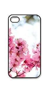 TUTU158600 Original New Print DIY Phone case iphone 4s cheap - Pink Peach