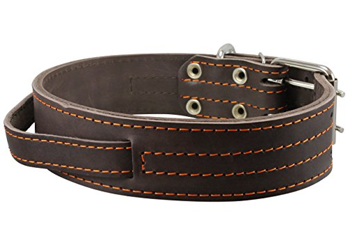 Image of Dogs My Love Genuine Leather 25