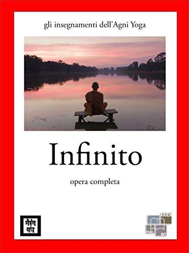 Amazon.com: Infinito (gli insegnamenti dellAgni Yoga ...