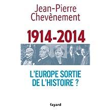 L'Europe sortie de l'Histoire ? (Documents) (French Edition)