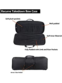 Amazon Com Bow Cases Archery Sports Amp Outdoors