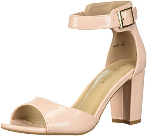 Pump WoMen Blush Dream HHER Patent pU4xv