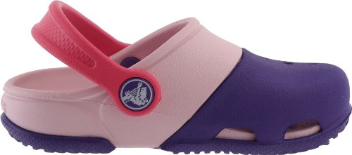 Crocs Electro2clg Sandals - UV/Bubblegum