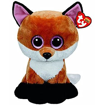 Ty Large Beanie Boo - Slick  Amazon.co.uk  Toys   Games 25a32453118