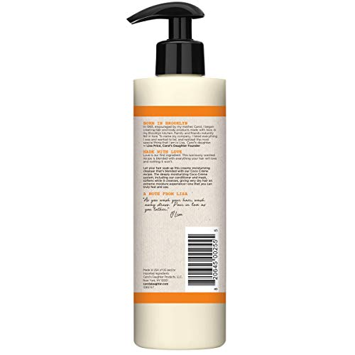 Buy sulfate free shampoo for curly hair
