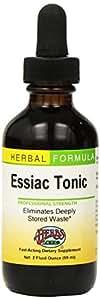 Essiac Tonic: 2-Ounce Bottle Liquid Extract