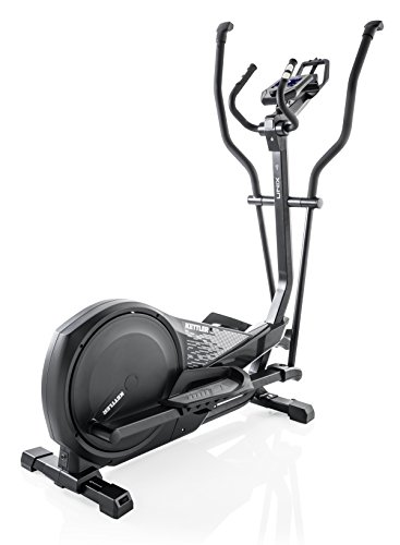 Kettler Unix 4 Elliptical w/Floor mat