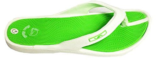 Shoe Shack Womens Anti Slip Comfy Thong Sandals Flip Flops