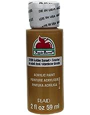 Plaid Apple Barrel 2-Ounce Acrylic Paint
