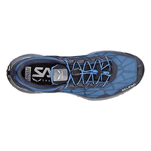 Ms Multi Multicolor Zapatillas Gtx Senderismo Para De black silver Salewa 4076 Hombre Track 5dwqaxFz