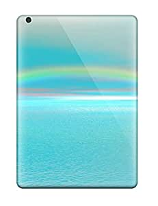 High Impact Dirt/shock Proof Case Cover For Ipad Air (free S )