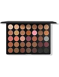 Morphe Pro 35 Color Eyeshadow Palette Matte 35N - Professional...