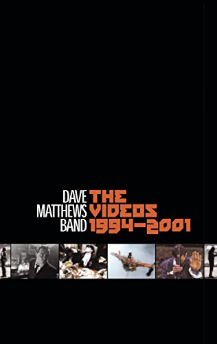 Dave Matthews Band - The Videos ()
