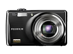 Fujifilm FinePix F80EXR 12 MP Super CCD EXR Digital Camera with 10x Wide Angle Optical Zoom and 3.0-Inch LCD
