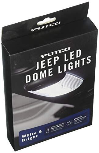 Putco Led Dome Light Kit in US - 1