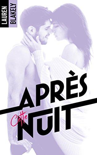Après Cette Nuit: Nuit Après Nuit - Tome 2 French Edition