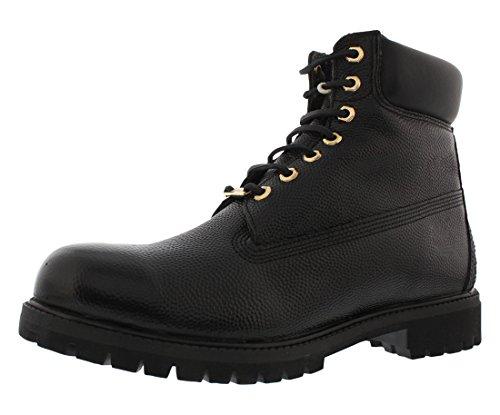Timberland Mens 6 Premium Monochrome Boot