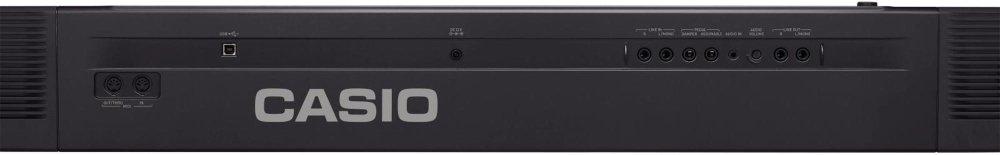 Casio PX-360BK 88-Key Digital Piano with Power Supply by Casio (Image #3)