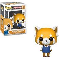Funko Collectible Figure Pop! Sanrio, Aggretsuko, Retsuko
