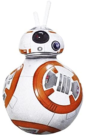 Daum - Pimp Up Your Life 16012 – Disney Star Wars Forma Cojín BB de 8