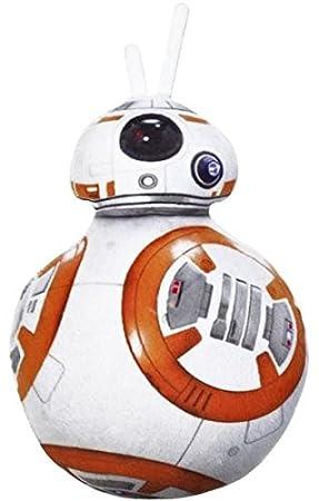 Daum - Pimp Up Your Life 16012 – Disney Star Wars Forma Cojín BB de 8