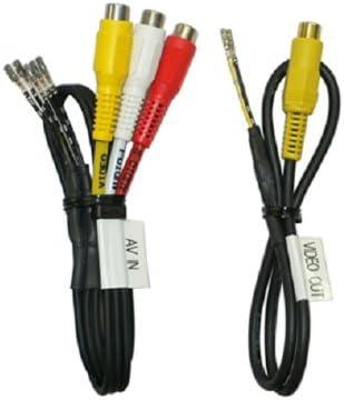 PB ( ピービー ) VTRアダプター 輸入車用 VCC-J02