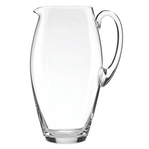 Lenox Tuscany Class Contemporary Pitcher, Clear