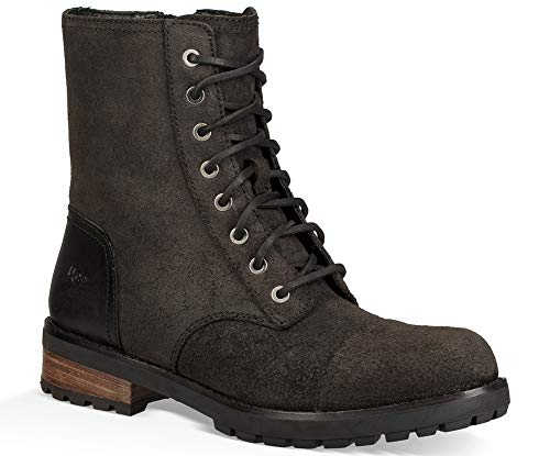 Kilmer Black UGG II Women's W Fashion Boot 0x66E47wq