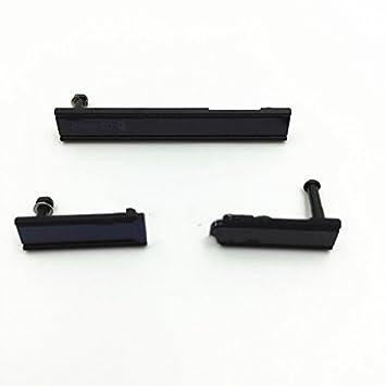 Puerto de carga USB Tapón Antipolvo Tapa Tapa de puerto de ...