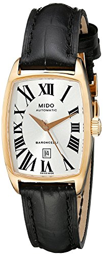 MIDO watch BARONCELLI M0031073603300 Ladies