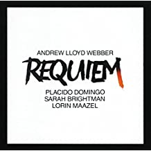 Andrew Lloyd Webber - Requiem/Domingo, Brightman, ECO, Maazel