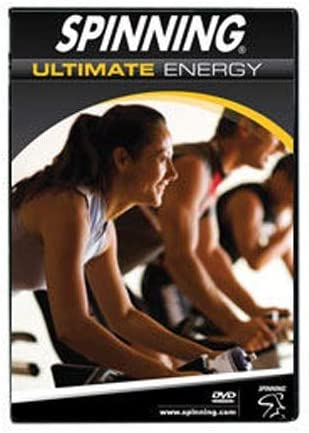 SPINNING Ultimate Energy - Bicicletas estáticas Fitness, Color ...
