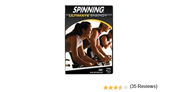 SPINNING Ultimate Energy - Bicicletas estáticas Fitness, Color ...