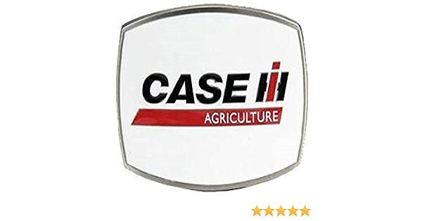 International Harvester Belt Buckle Farmer Authentic Farmall Officially Licensed