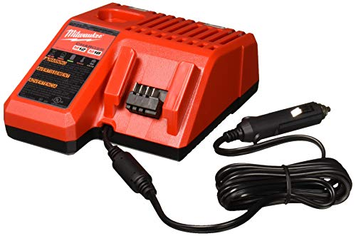 MILWAUKEE ELECTRIC TOOLS CORP 48-59-1810 Vehicle Charger (Milwaukee Battery Charger)