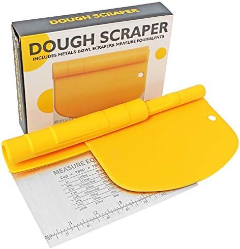ghdonat.com Stainless Steel Dough Cutter,pizza cutter 6 Inch ...