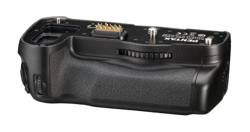 Pentax D-BG5 Battery Grip for K3 Digital SLR Camera (Black) ()